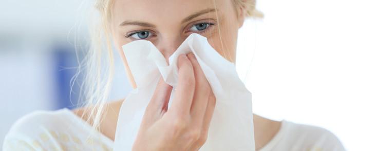 allergológia
