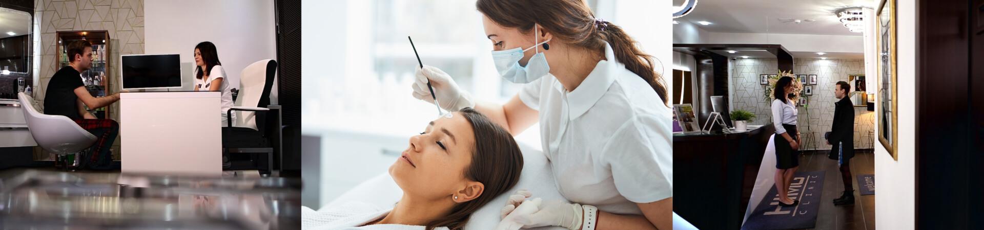 Bőrgyógyász/Dermatológus szakorvos állás