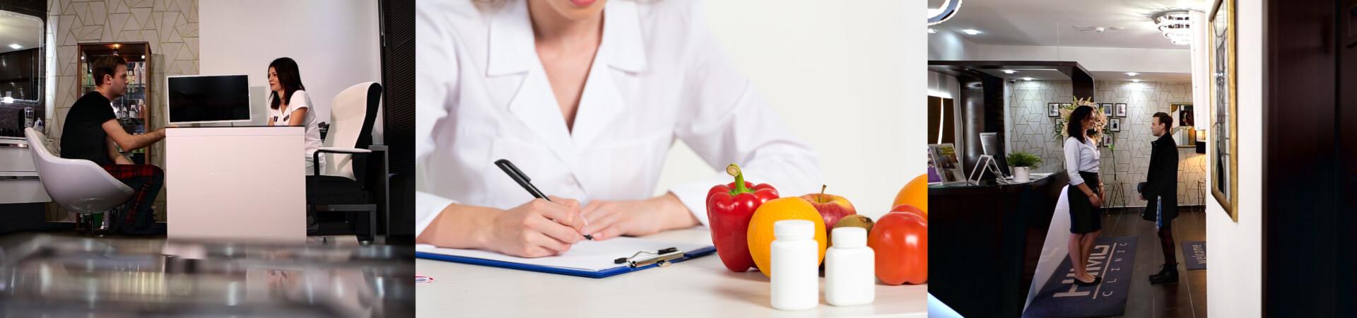 Dietetikus szakorvos állás