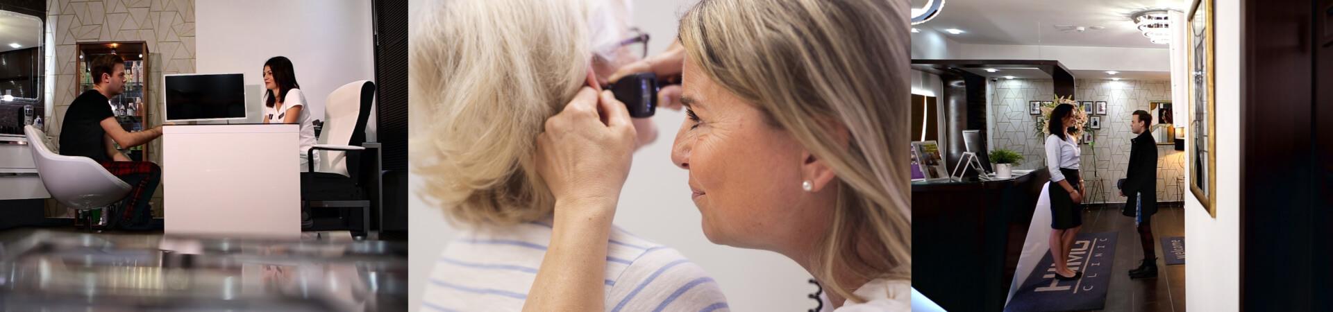 Fül-Orr-Gégész szakorvos állás