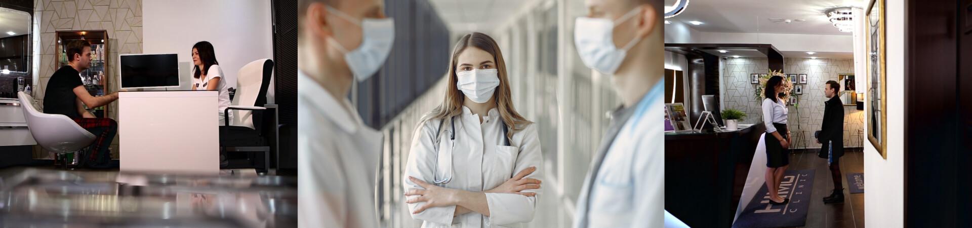 Infektológus szakorvos állás