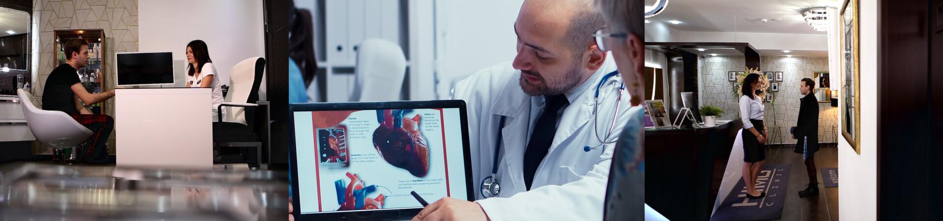 Kardiológus szakorvos állás
