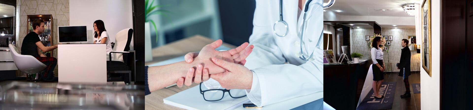Ortopéd szakorvos állás